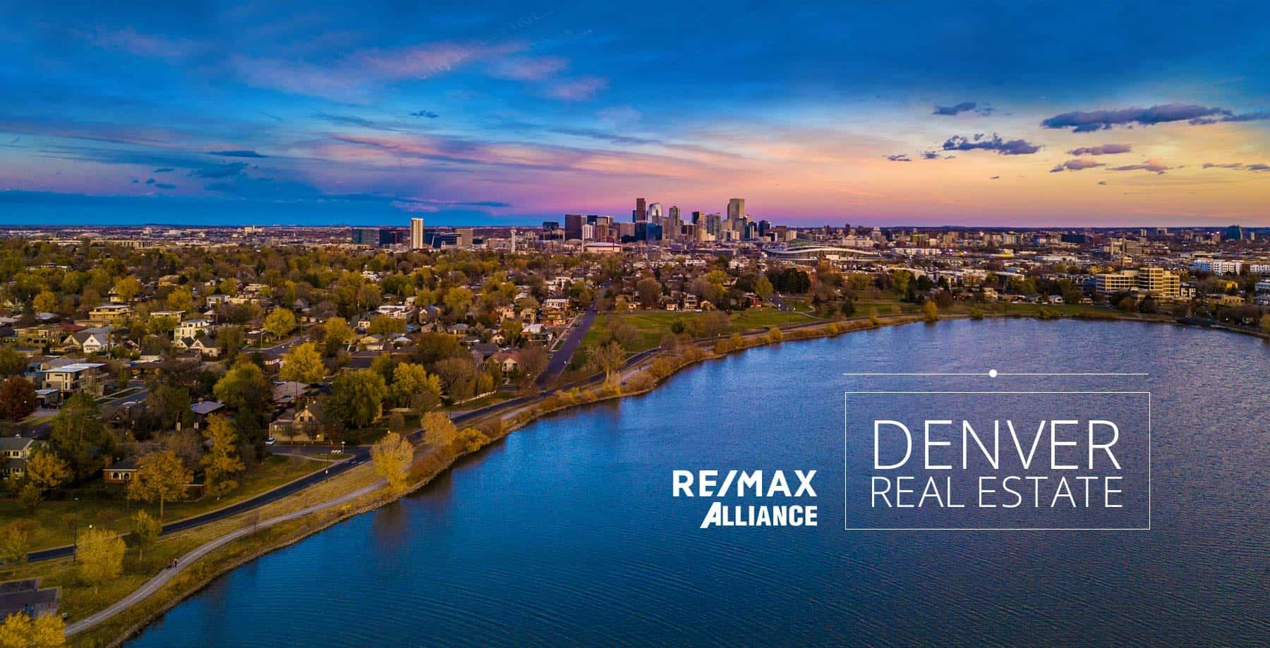 Sloans lake of Denver Real Estate
