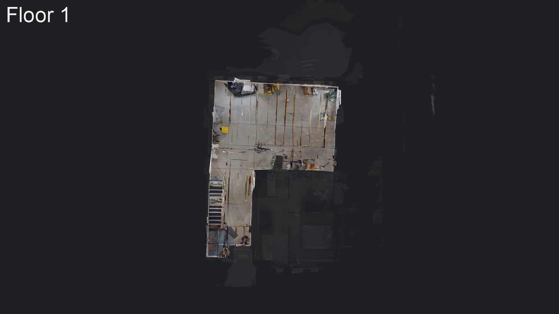 3D Basement Floor Plan Design in Commerce City, CO
