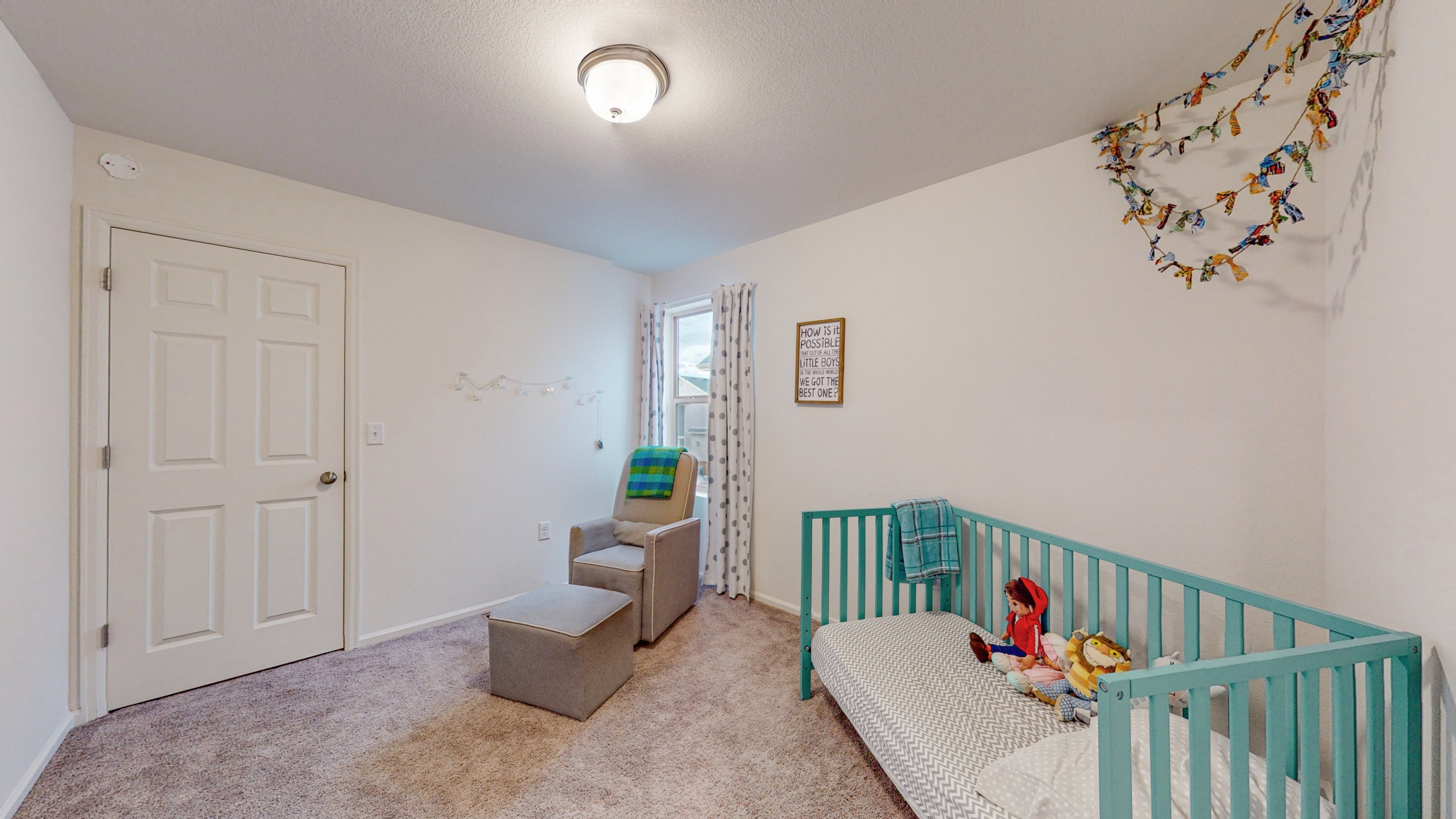 Commerce City Home for Sale spacious bedroom with large closet