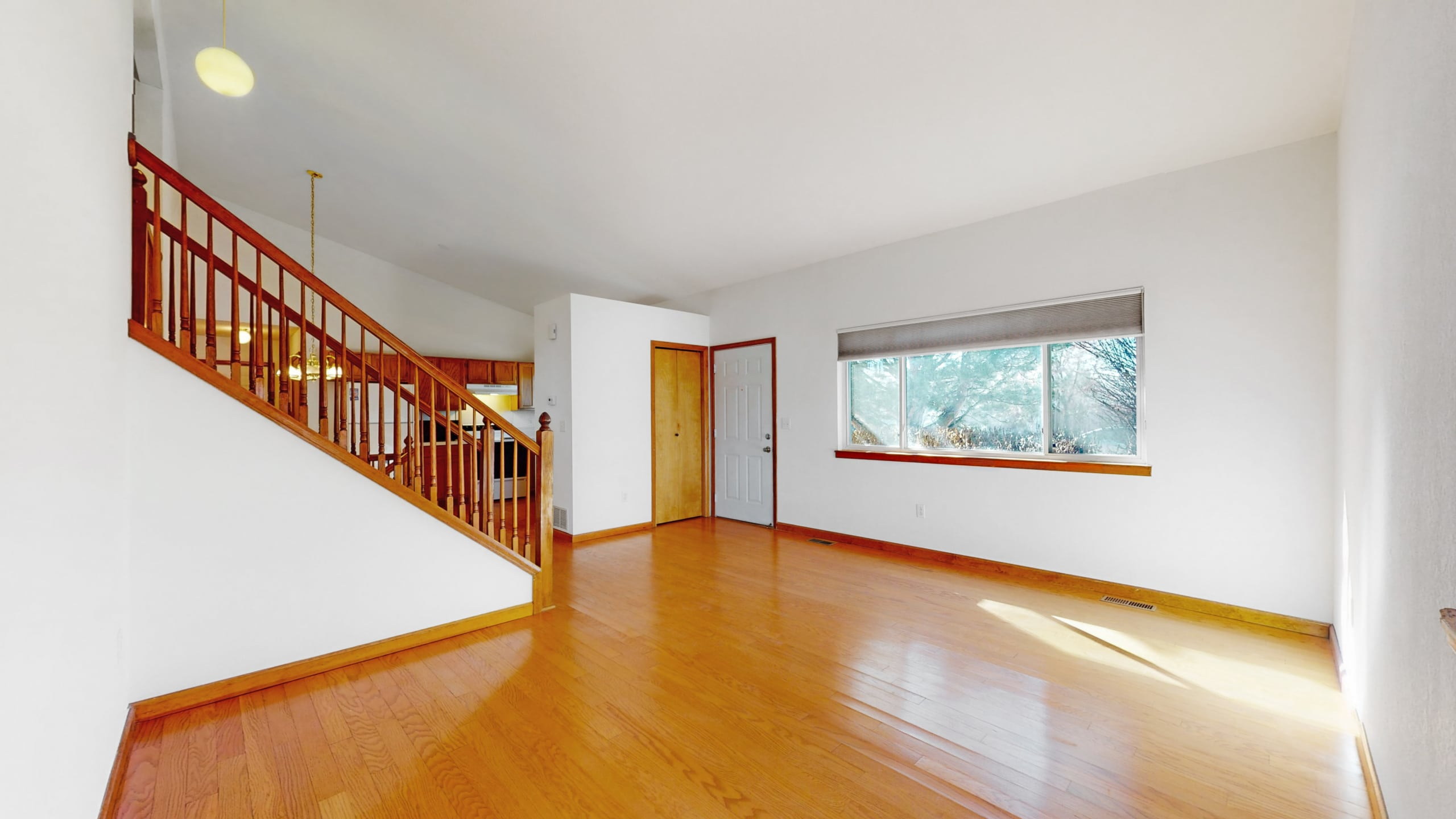 Brighton House For Sale With Real Hardwood Oak Floors