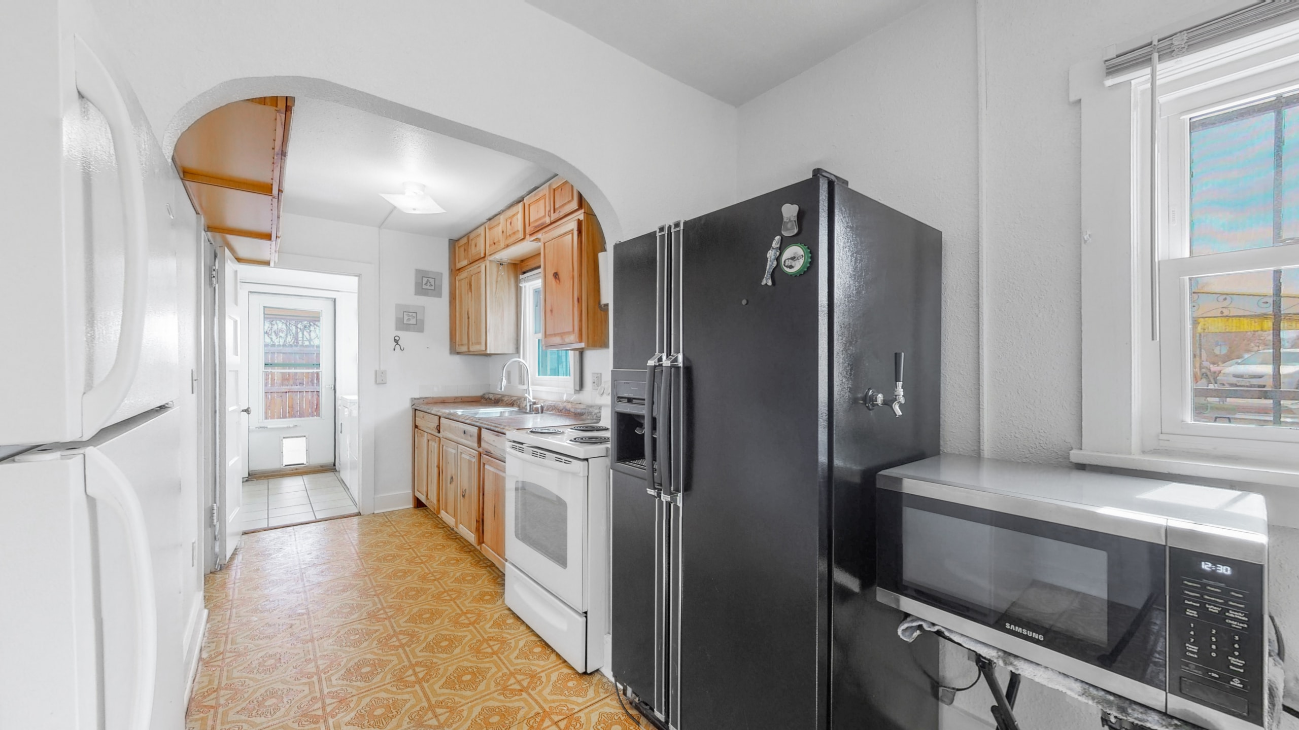 Downtown Brighton Home with large kitchen