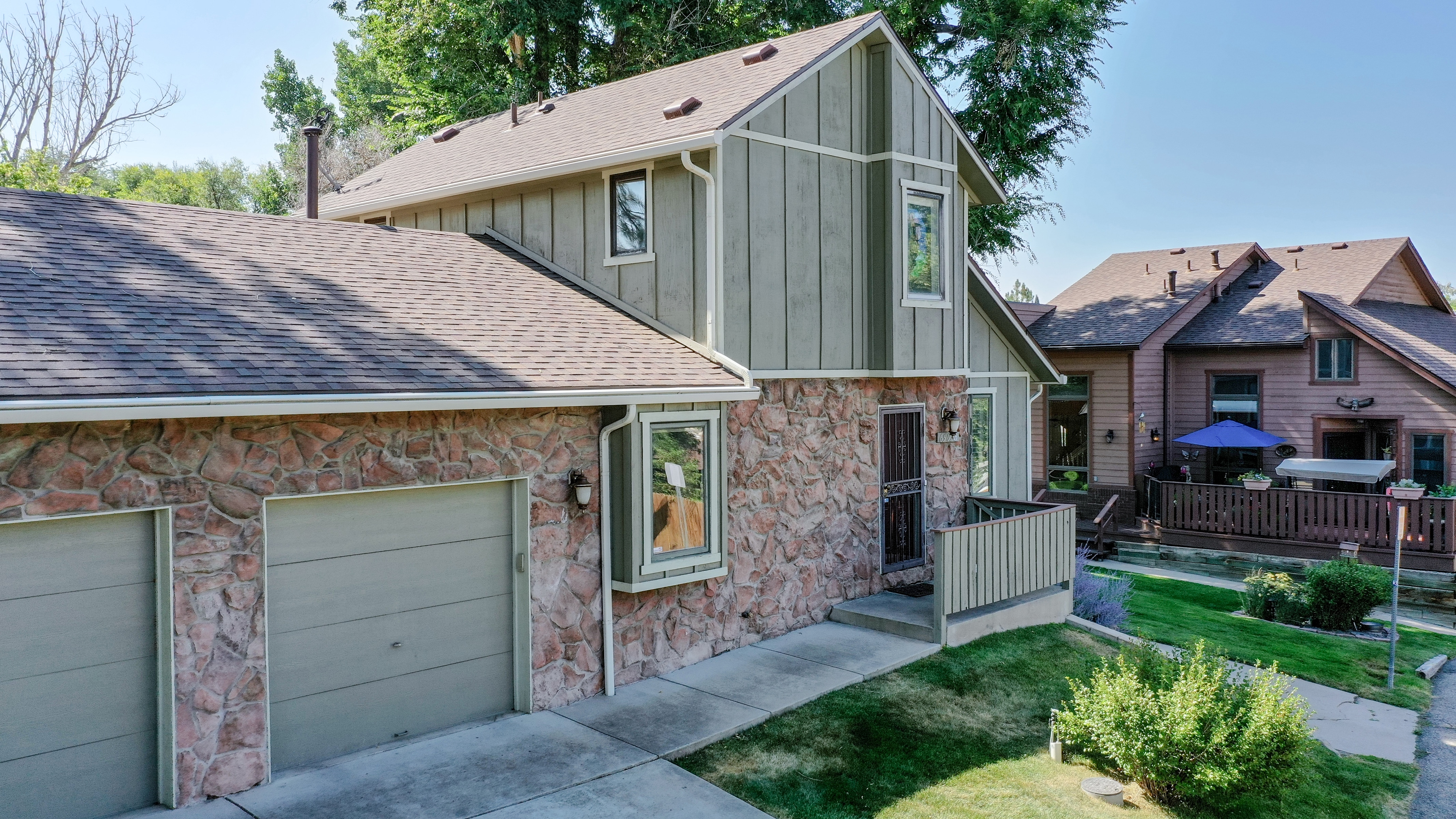 Home for Sale in Arvada 6502 W 58th Ave, Unit B Arvada, CO 80002