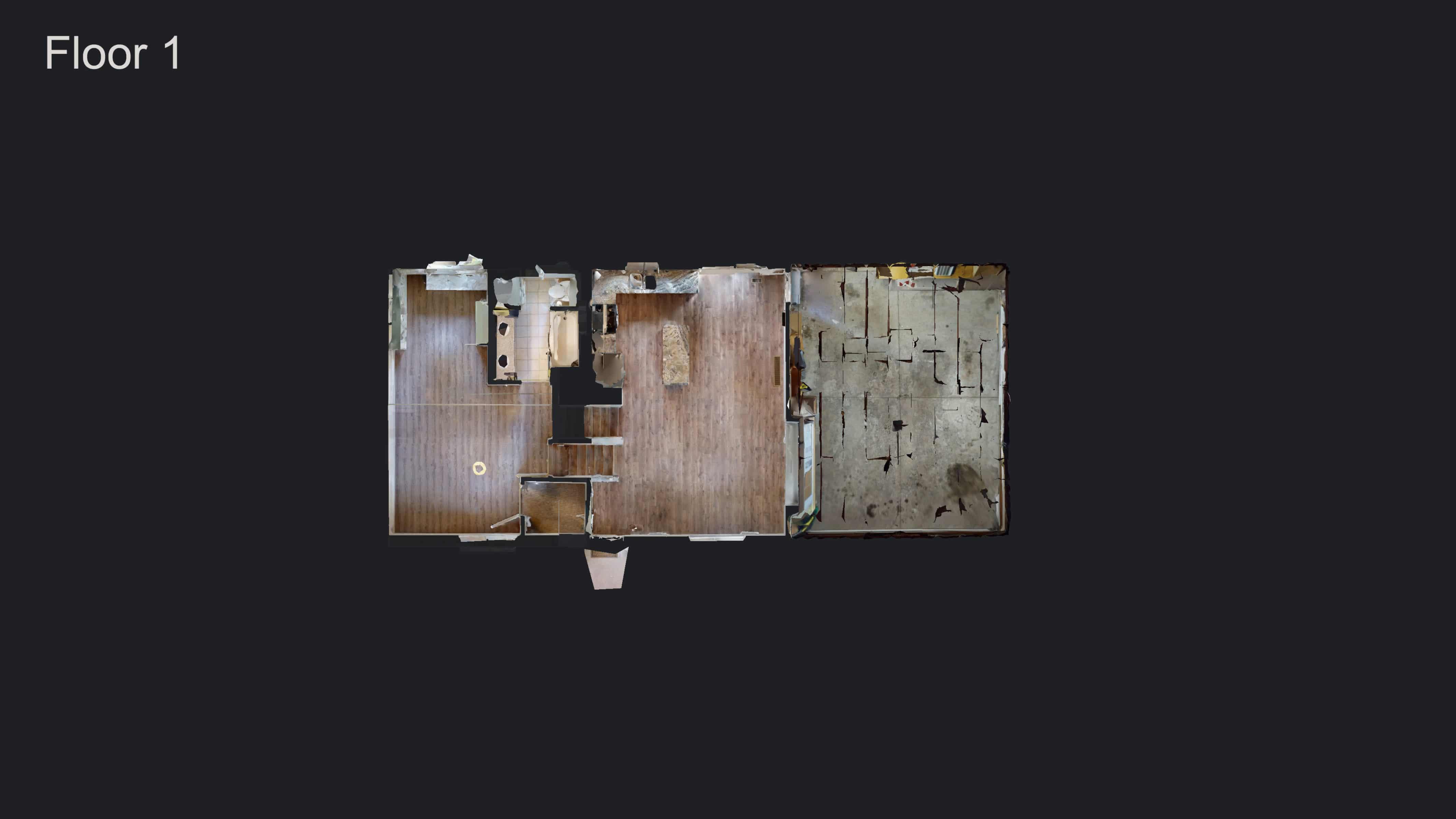 10951 W 106th Ave Floor Design Main